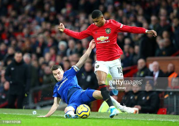 16 732 Manchester United V Everton Premier League Photos And Premium High Res Pictures Getty Images