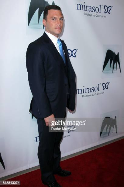 Sean Avery attends 45th Annual NATIONAL MAGAZINE AWARDS at Alice Tully Hall  on April 22 2010 51a9bb15ef1