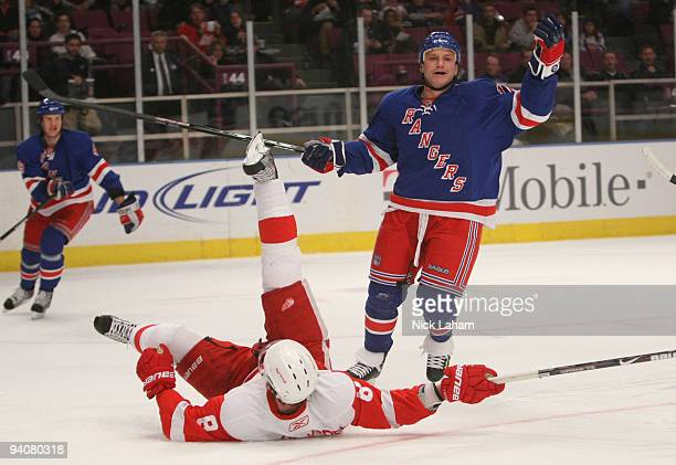 Sean Avery Pictures And Photos Getty Images