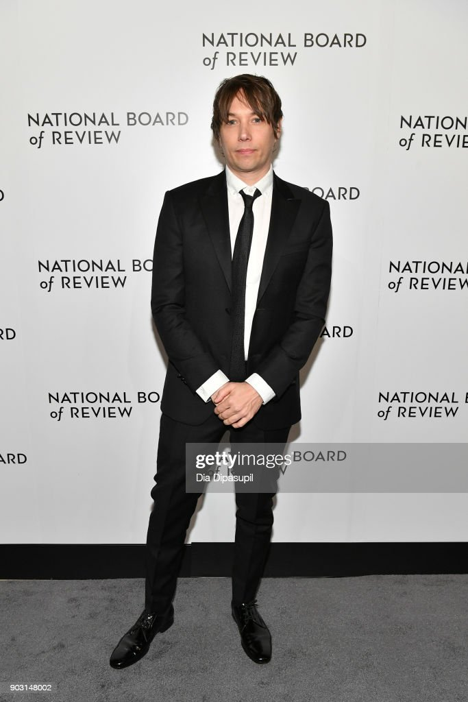 Sean Baker attends the 2018 National Board of Review Awards Gala at Cipriani 42nd Street on January 9, 2018 in New York City.