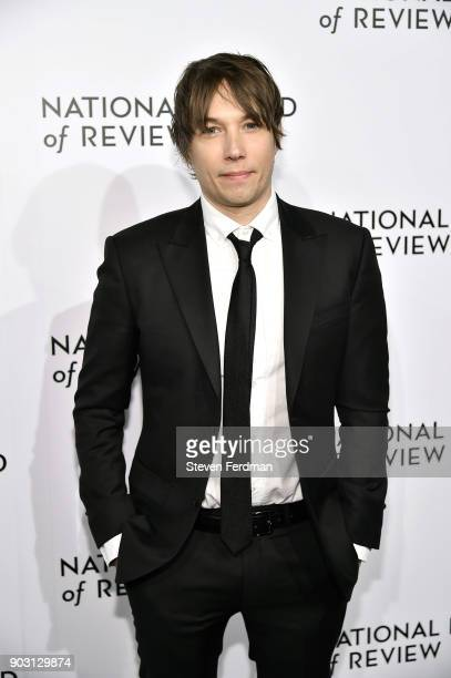 Sean Baker attends the 2018 The National Board Of Review Annual Awards Gala at Cipriani 42nd Street on January 9 2018 in New York City