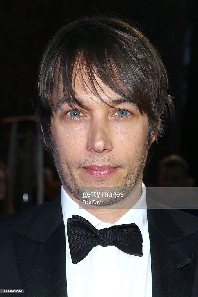 Sean Baker attends the 29th Annual Palm Springs International Film Festival Awards Gala at Palm Springs Convention Center on January 2, 2018 in Palm Springs, California.