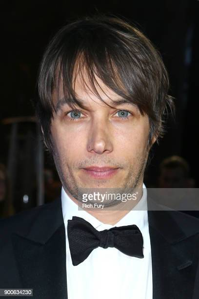Sean Baker attends the 29th Annual Palm Springs International Film Festival Awards Gala at Palm Springs Convention Center on January 2 2018 in Palm...