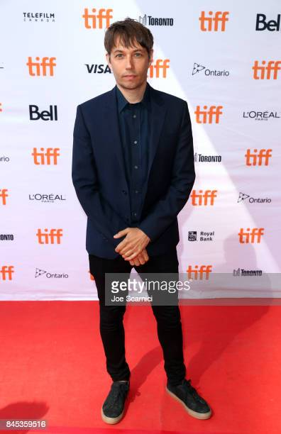 Sean Baker attends The Florida Project premiere during the 2017 Toronto International Film Festival at Ryerson Theatre on September 10 2017 in...