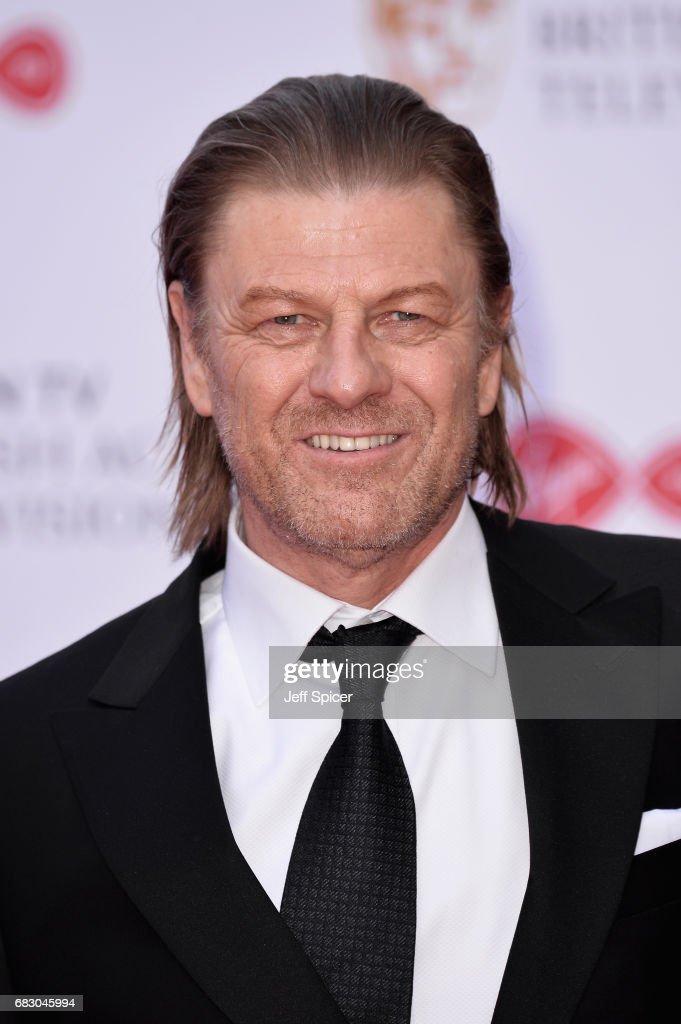 Virgin TV BAFTA Television Awards - Red Carpet Arrivals : News Photo