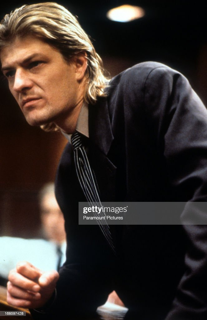 Sean Bean In A Scene From The Film Patriot Games 1992 News Photo Getty Images