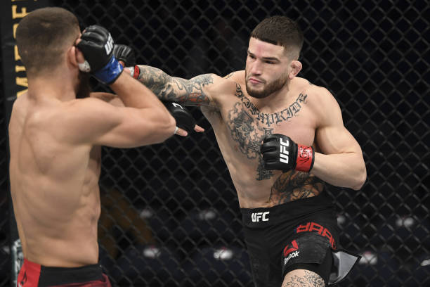 VA: UFC Fight Night Benavidez v Figueiredo