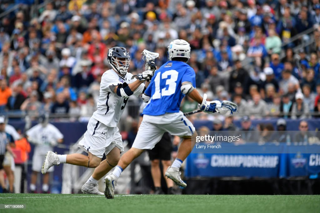 Sean Cerrone of Duke University defends Lucas Cotler of ...