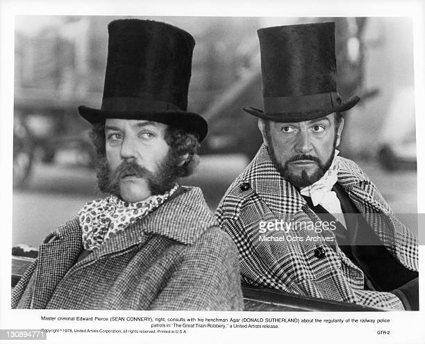 the great train robbery 1979 full movie