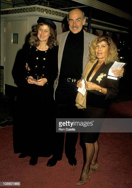 Micheline roquebrune pictures and photos getty images sean connery and wife micheline roquebrune and guest altavistaventures Gallery