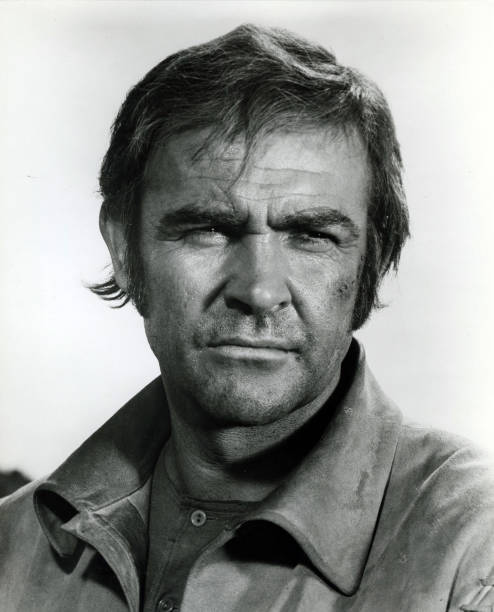 USA: ABC Archive - Sean Connery