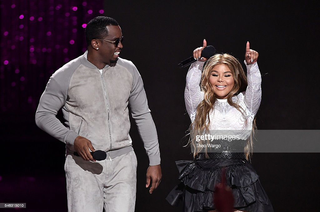 NY: VH1 Hip Hop Honors: All Hail The Queens - Show