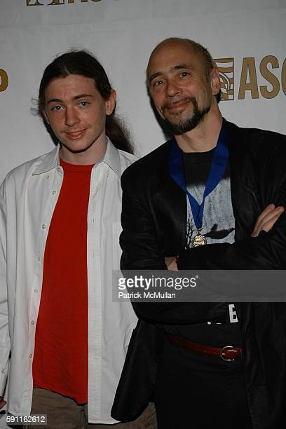 Sean Levine and Michael Levine attend 20th Annual ASCAP Film TV Music Awards at Beverly Hilton on April 27 2005 in Beverly Hills California