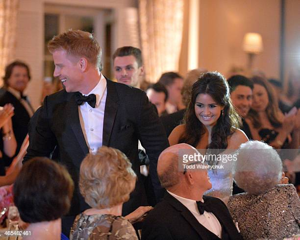 S WEDDING Sean Lowe and Catherine Giudici the latest to join other 'Bachelor' couples who have walked down the aisle shared a dramatic new chapter of...
