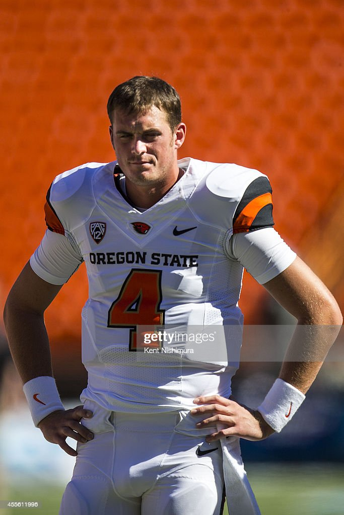 Oregon State v Hawaii