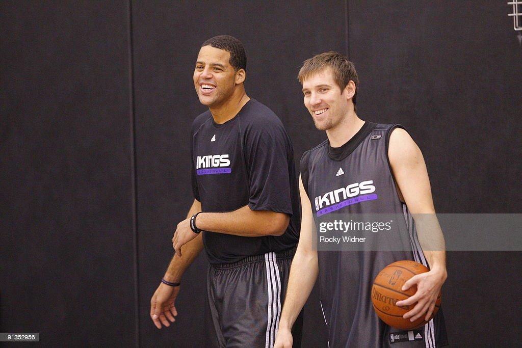 2009 NBA Training Camp