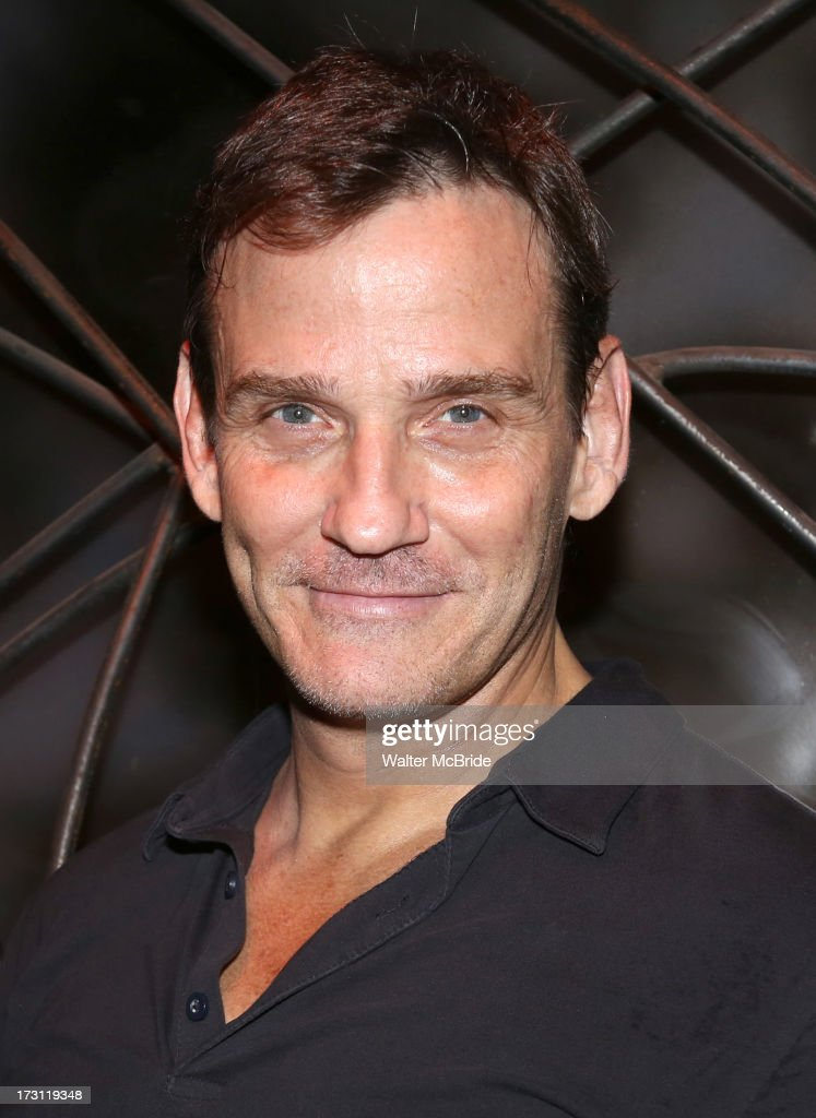 Sean McDermott attends the closing night party for 'Silence! The Musical' at Elektra Theatre on July 7, 2013 in New York City.