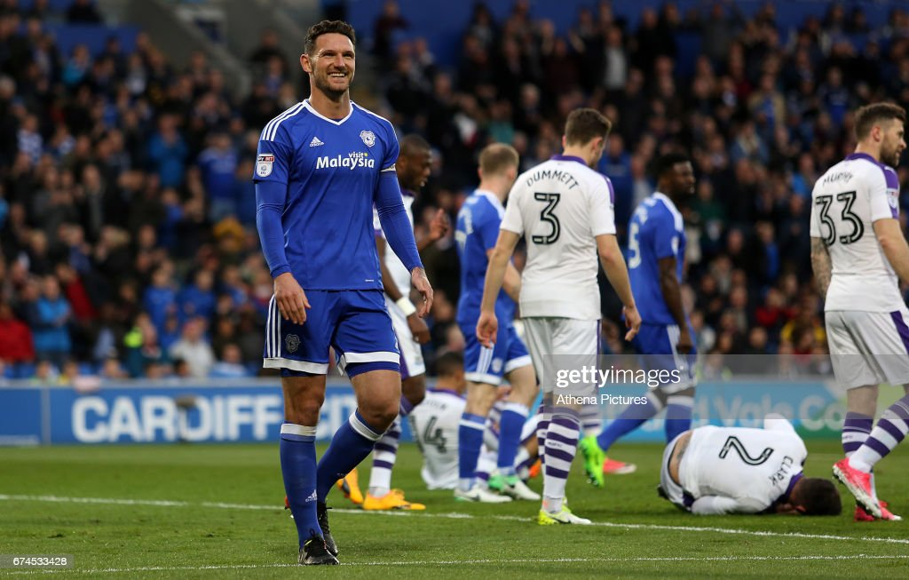 Cardiff City v Newcastle United - Sky Bet Championship