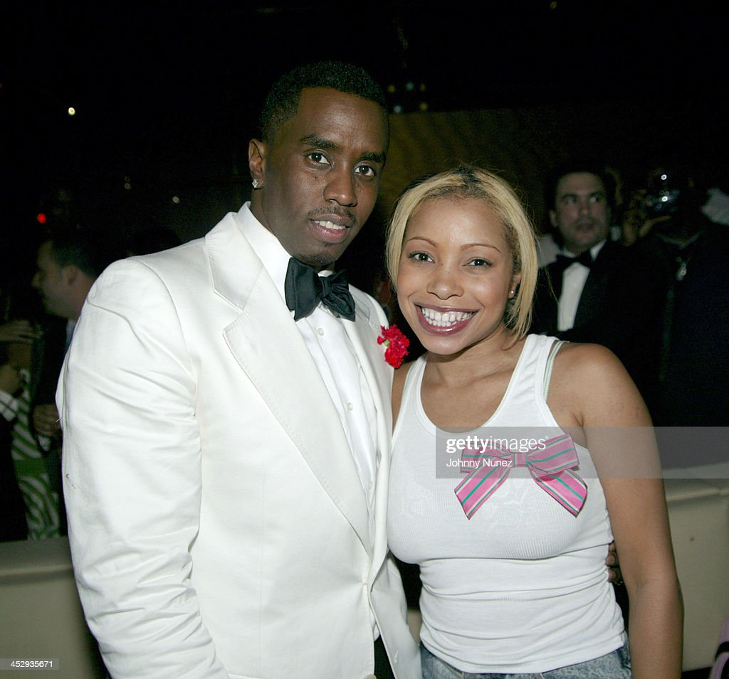 2004 CFDA Fashion Awards - Sean John / Zac Posen After Party Hosted by Sean P. Diddy Combs : News Photo