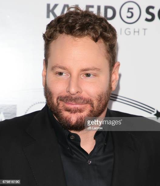Sean Parker attends the UCLA Mattel Children's Hospital's Kaleidoscope on May 06 2017 in Culver City California