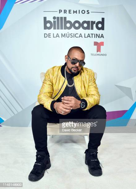Sean Paul attends the 2019 Billboard Latin Music Awards at the Mandalay Bay Events Center on April 25 2019 in Las Vegas Nevada