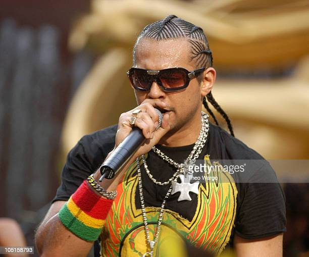 Sean Paul Pictures and Photos | Getty Images