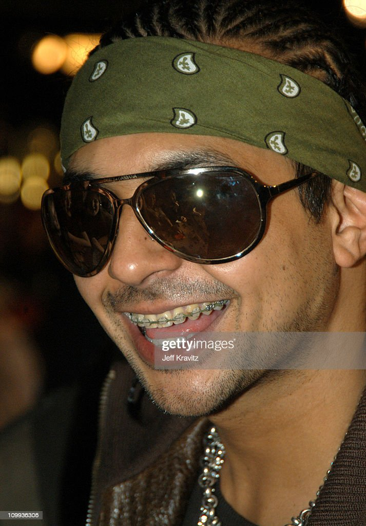 Sean Paul during MTV Europe Music Awards 2003 - Arrivals ...