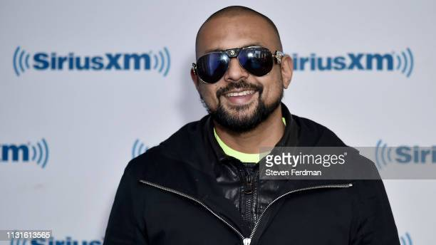 Sean Paul Pictures and Photos - Getty Images