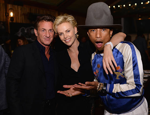 """CA: Bionic Yarn, G-Star And Hennessy Privilege Celebrate Pharrell Williams And His Oscar Nominated Single, """"Happy"""""""
