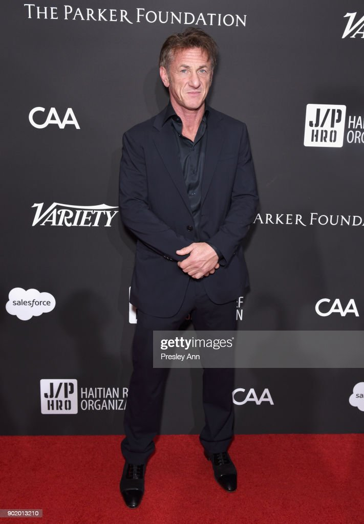 7th Annual Sean Penn & Friends HAITI RISING Gala Benefiting J/P Haitian Relief Organization - Arrivals