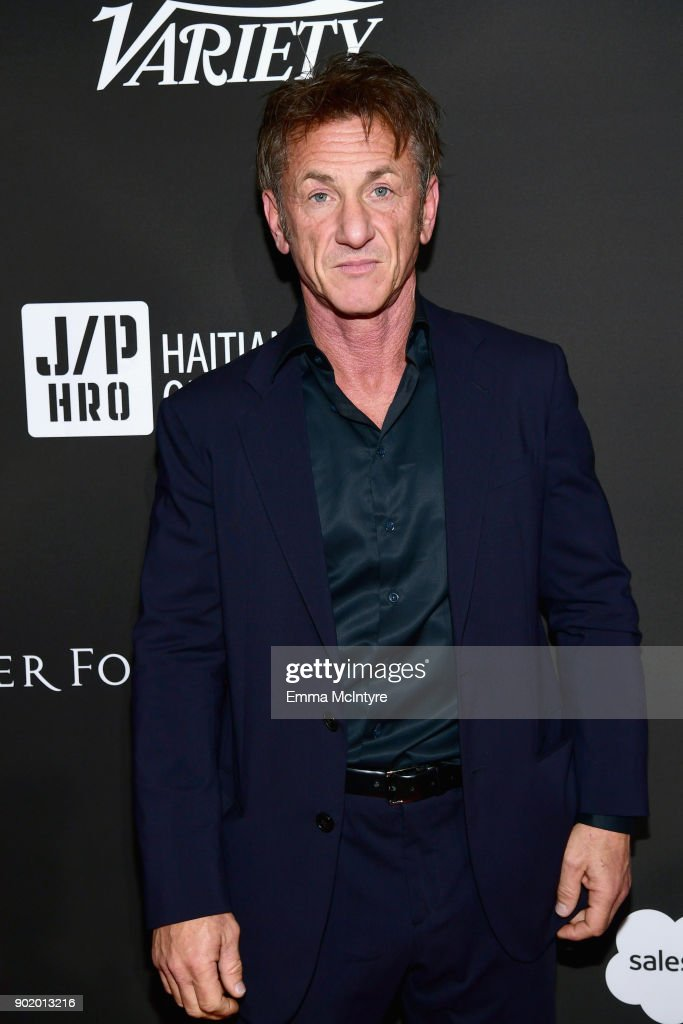 7th Annual Sean Penn & Friends HAITI RISING Gala Benefiting J/P Haitian Relief Organization - Red Carpet