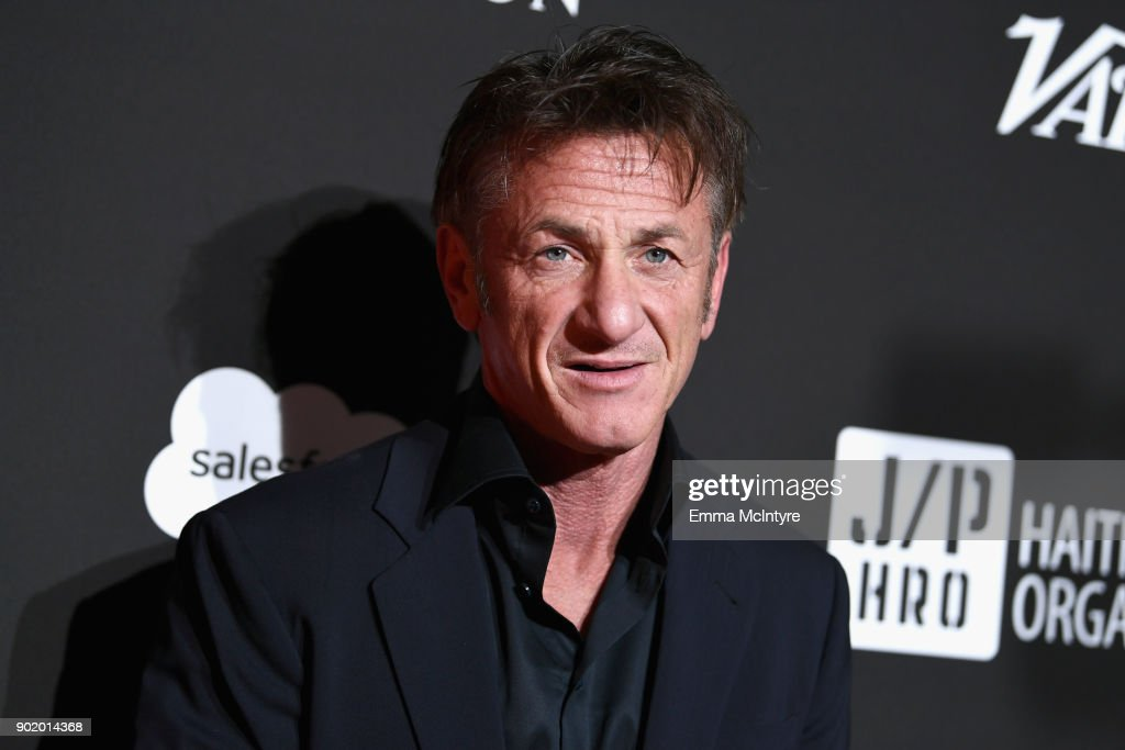 7th Annual Sean Penn & Friends