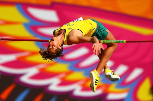 BHS: 2017 Youth Commonwealth Games - Athletics