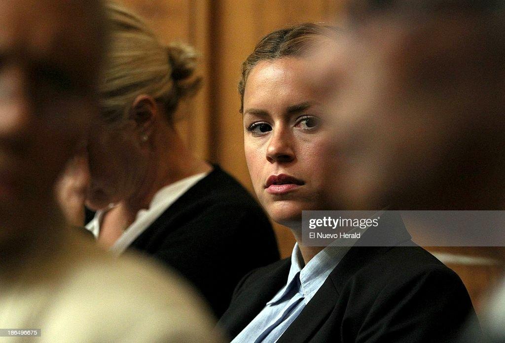 Sean Taylor Murder Trial : News Photo