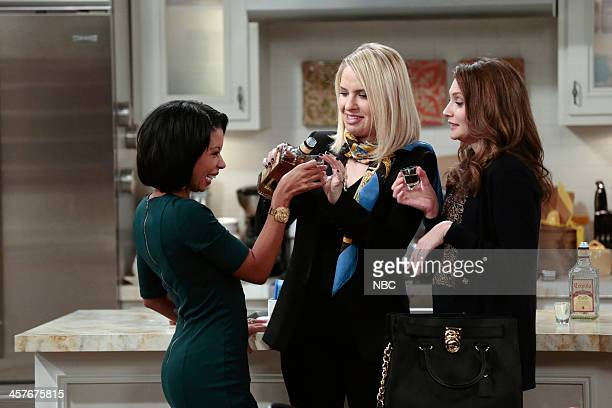 WORLD 'Sean the Fabulous' Episode 110 Pictured Angel Parker as Tabitha Leslie Grossman as Susan Hilary Angelo as Kristen