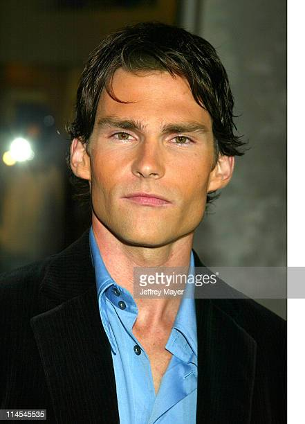 Seann William Scott Stock Photos And Pictures Getty Images
