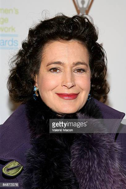 Sean Young arrives at the Women's Image Network 2009 Win Awards at Avalon on February 17, 2009 in Los Angeles, California.