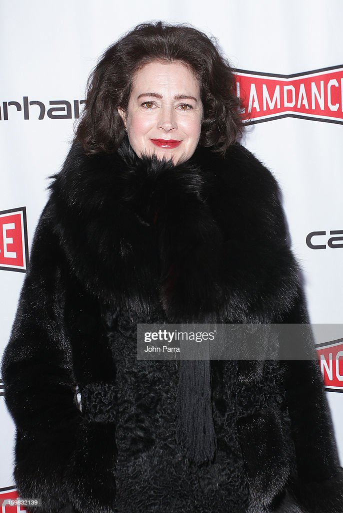 Sean Young attends the Slamdance Film Festival at Slamdance Public House on January 20, 2013 in Park City, Utah.