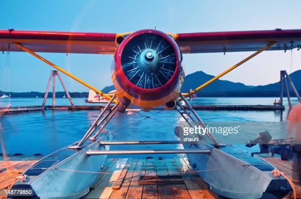 Seaplane Cooldown