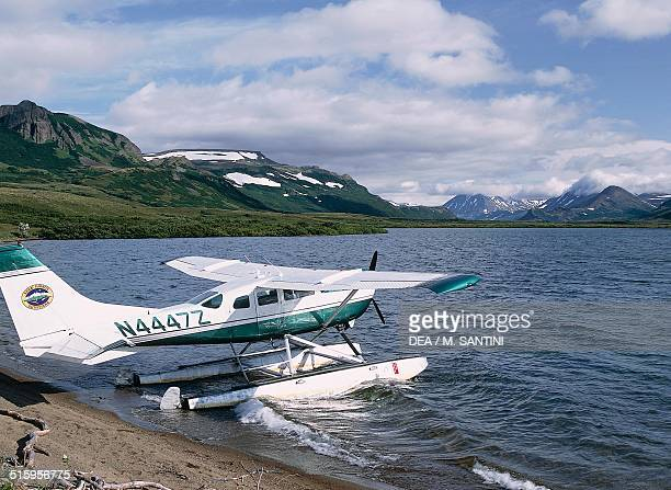 Seaplane Homer Alaska United States of America
