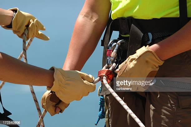 suche und rettung - sicherheitsausrüstung stock-fotos und bilder