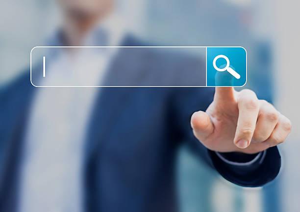 How to explores Search engines via keywords