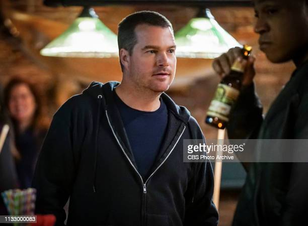 Searching Pictured Chris O'Donnell Department of Justice Agent Lance Hamilton asks Sam for assistance in locating a former US border patrol tactical...