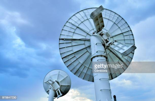 Searching Telescopes, Satellite Dish
