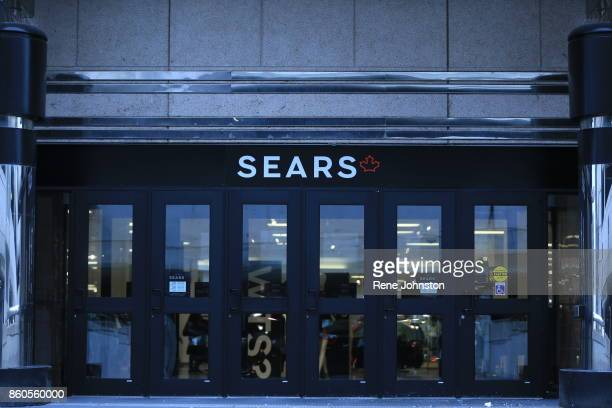 Sears Canada Closing CF Fairview Mall is loosing a big tenant Sears Canada announced Tuesday that it is going out of business putting 12000 people...
