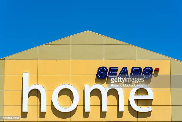 Sears Home store Sears is an American chain of department stores Known for selling high quality clothing article from shoes to shirts