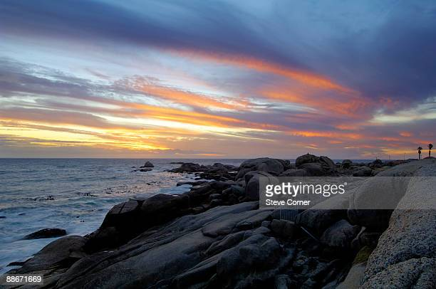 Seascape at Maidens Cove, Cape Town, Western Cape Province, South Africa