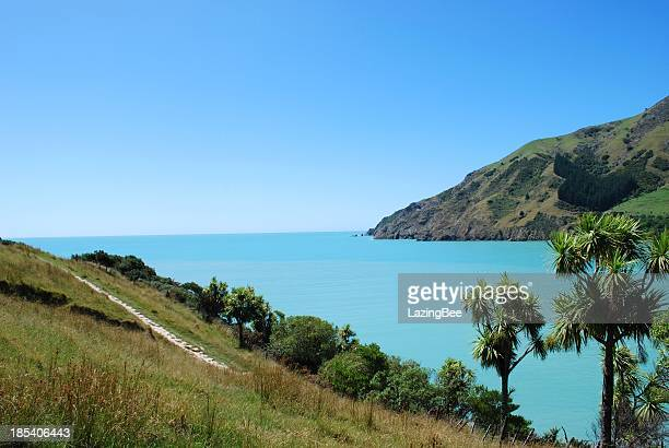 Seascape, Cable Bay, Nelson, New Zealand