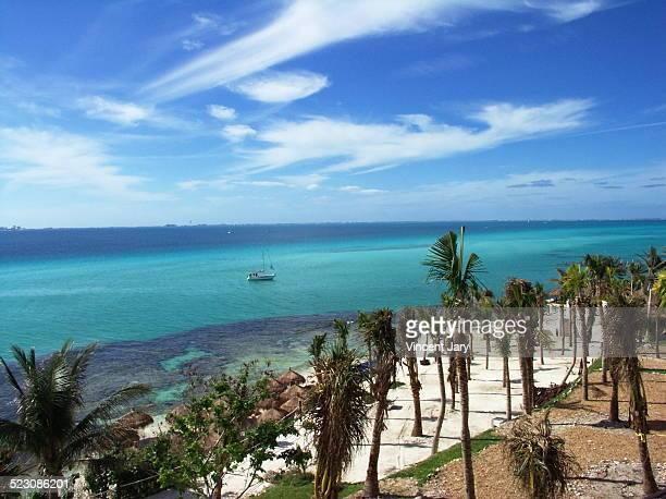 seascape islas de las mujeres - mujeres fotos stockfoto's en -beelden