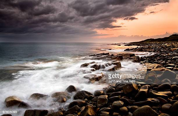seascape  - east london stock pictures, royalty-free photos & images